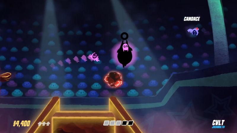 Descargar The Jackbox Party Pack 5 Para PC | Games X Fun