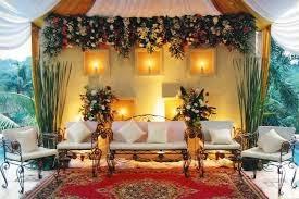dekorasi kartini: dekorasi pernikahan murah dan bagus
