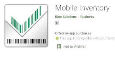 Aplikasi Stok Barang Terbaik