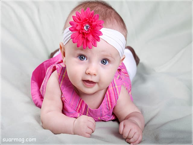 صور بنات اطفال 7 | Baby Girls Photos 7