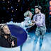 """[VÍDEO] """"Amar Pelos Dois"""" em destaque no 'Dancing With The Stars' na Bélgica"""