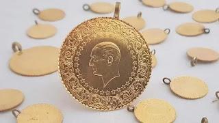 سعر الذهب وليرة الذهب ونصف الليرة والربع في تركيا اليوم الأثنين 23/11/2020