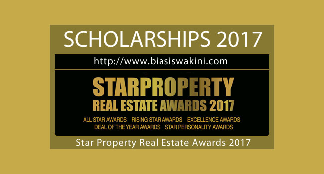 Star Property Real Estate Awards 2017