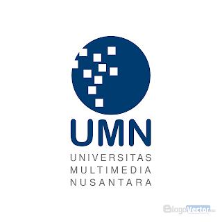 Universitas Multimedia Nusantara Logo vector (.cdr)
