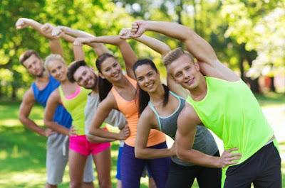 cara ampuh meninggikan badan