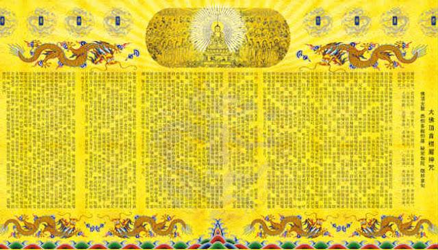 Ý nghĩa của Chú Lăng Nghiêm, thần chú uy lực nhất trong Phật giáo