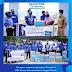 Dikomandoi Fikar Azami, DPC Demokrat Bersama Ezzaty Berikan Bantuan APD ke 11 Puskesmas dan Rumah Sakit