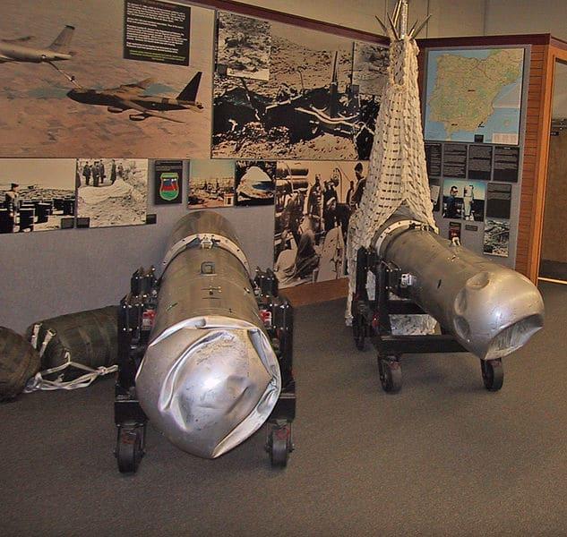 Museu Nacional de Testes Atômicos