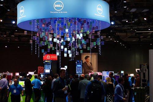 Dell Job Recruitment 2016 for Fresher - Apply Online