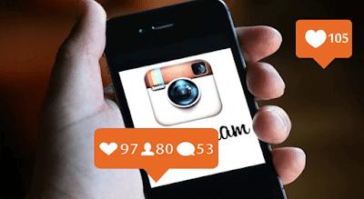 Comprar seguidores instagram redsocial