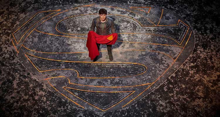 Escena del capítulo 1x01 de Krypton