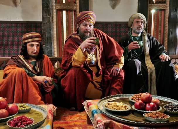 Umar Bin Khattab (2012) 720p Complete 31 Episode