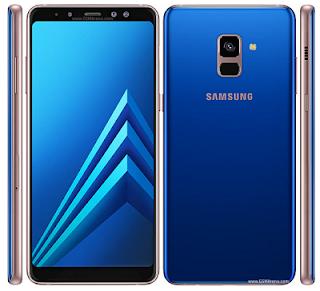 Harga HP Samsung Galaxy A8+ (2018) Keluaran Terbaru