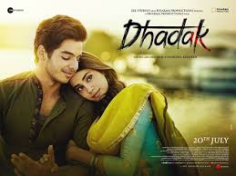 Janvi Kapoor's Dhadak: Movie Budget, Profit & Hit or Flop on Box Office Collection