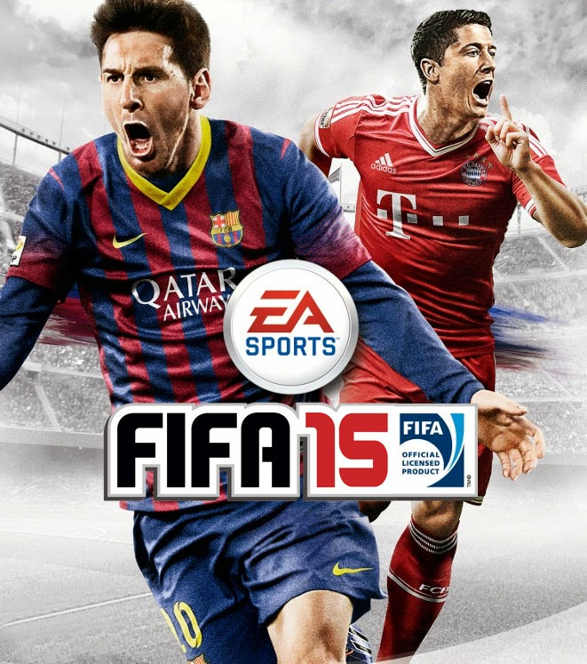 Fifa 15 Full PC Torrent Download