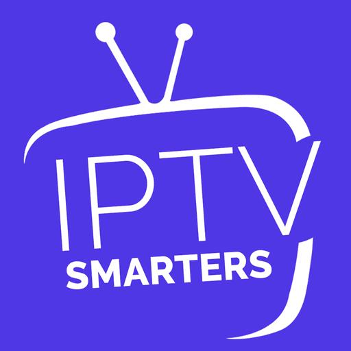 واحد من أفضل تطبيقات للمشاهدة IPTV Smarters هو برنامج مجاني ومتاح للتنزيل