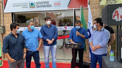 Prefeito Suélio Félix fala sobre chegada da Casa da Cidadania e outros benefícios para Catingueira