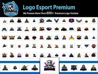 Aplikasi Membuat Logo Logo Esport Premium