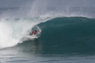 31 Jeremy Flores rip curl pro portugal foto WSL Damien Poullenot