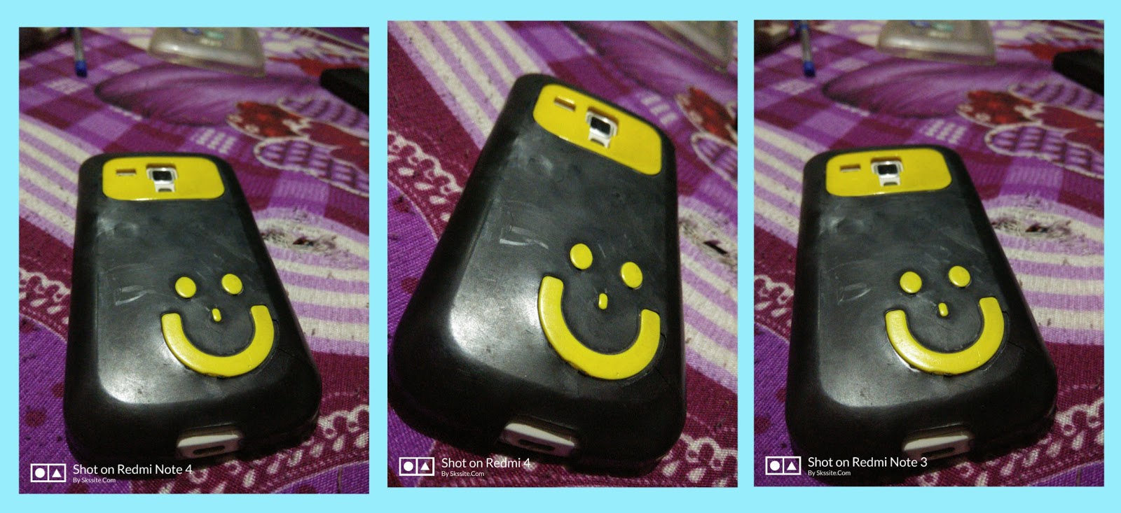 Shot On Redmi Note 4/4X, Redmi Note 3,Redmi 4/4X/4A, Mi Max