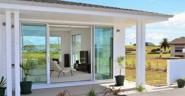 Dream House Slide Gl Doors Design