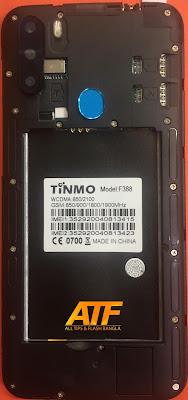 Tinmo F388 Flash File
