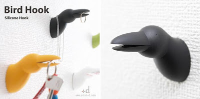 Modern Wall Hooks and Contemporary Coat Racks (15) 4