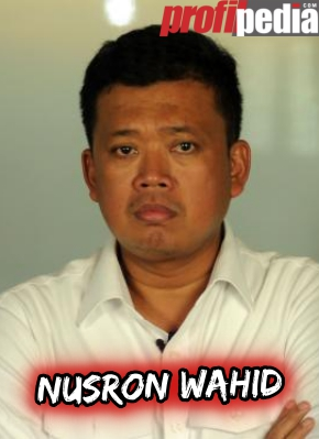 Biografi Nusron Wahid Politisi Muda Indonesia