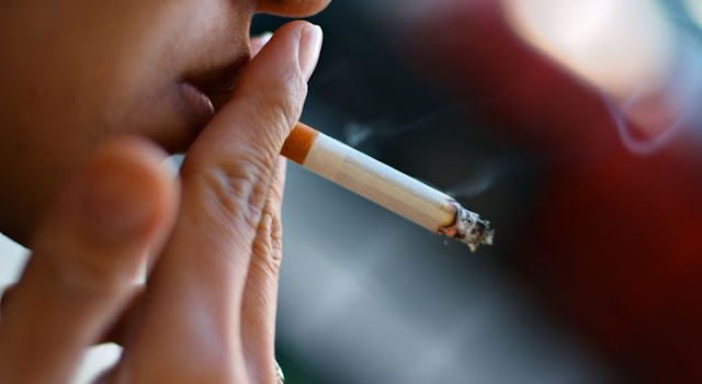 L'Albania è al sesto posto al mondo per consumo di sigarette