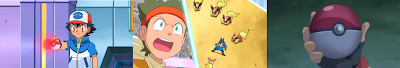 Pokemon Capitulo 11 Temporada 16 Una Evolucion De La Liga Unova