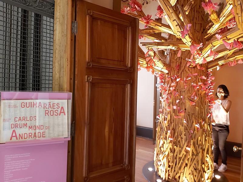 Circuito Cultural Praça da Liberdade: Principais atrações
