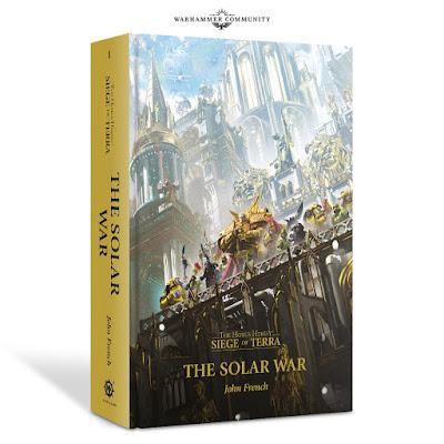Solar War novela