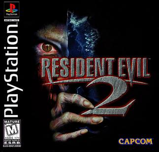 descargar resident evil 2 psx por mega