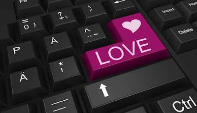 Falling In Love Online