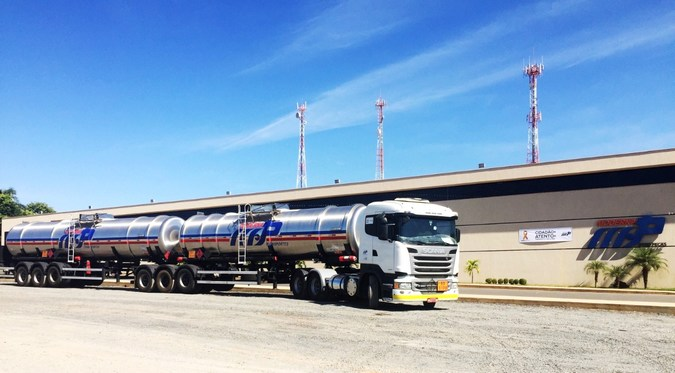 MODERNA Transportes abre novas vagas para agregados