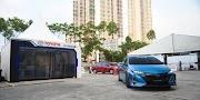 Inidia Mobil Toyota Prius PHEV Harga Dibawah 1M