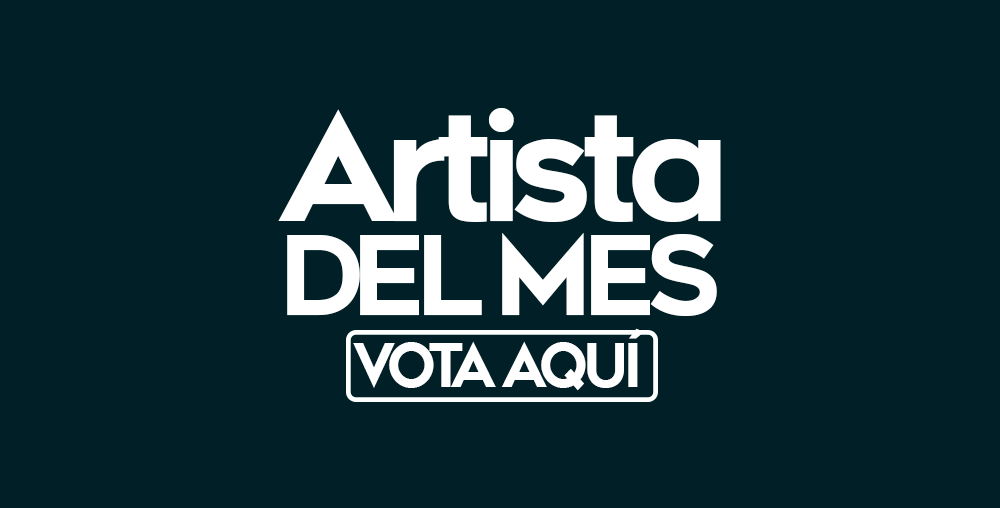 TOP MUSIC UNIVERSE - ARTISTA DEL MES