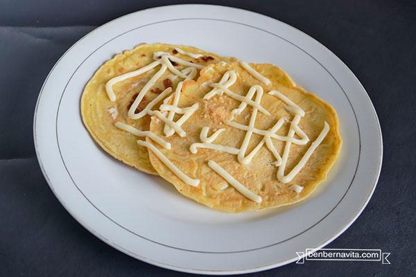pancake prochiz