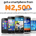 Introduction To Smartphone Device Financing Scheme By Access Bank