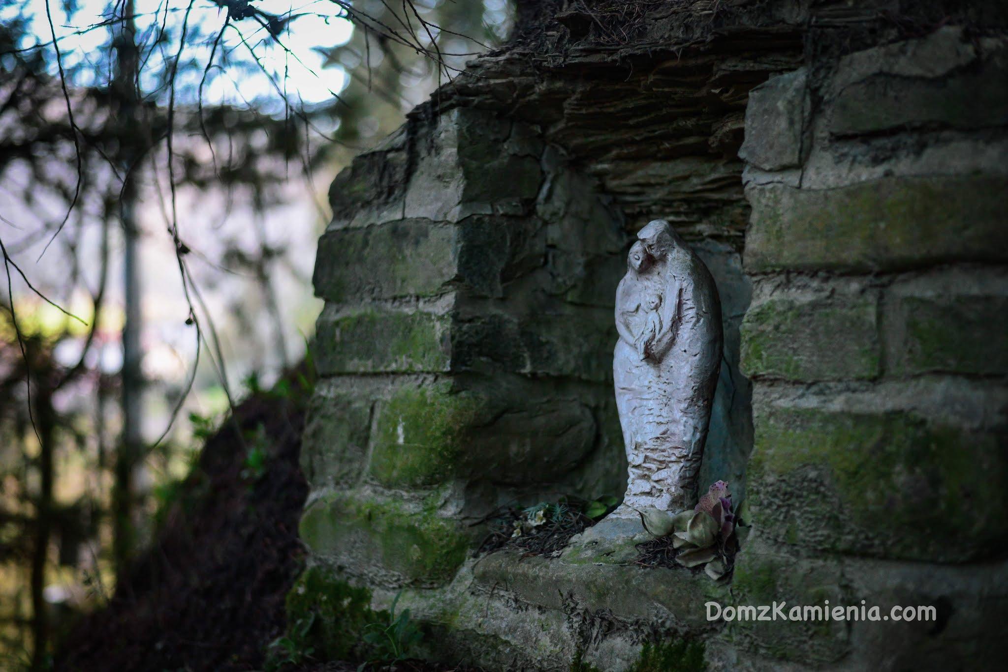 Popolano - Dom z Kamienia blog, Toskania nieznana