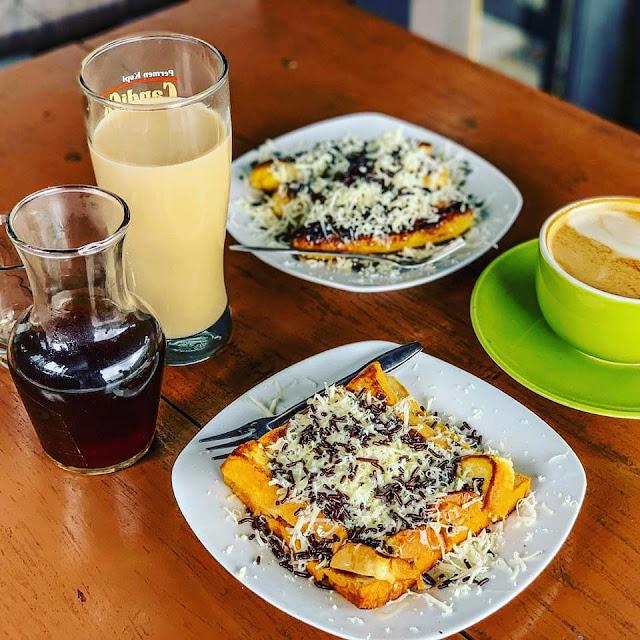 Harga Menu Dara Cafe Puncak Cisarua Bogor