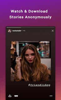 Friendly for Instagram 1.1.6 Unlocked android for Apk
