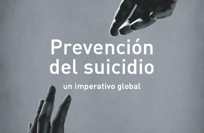 Prevención del suicidio. PDF