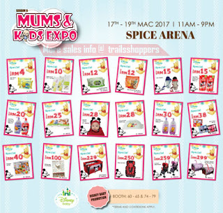 Mum's & Kids Expo Season 6 2017