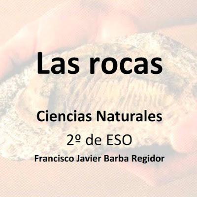 Las Rocas - conceptos generales | Geologia