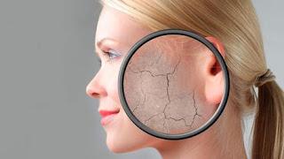 Benefícios da hidratação facial