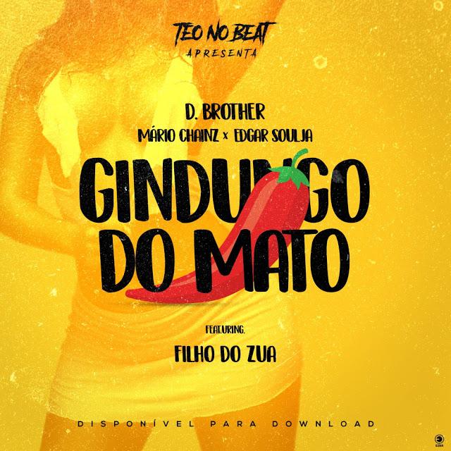 D. Brothers ft. Filho-Do-Zua - Gindungo-Do-Mato