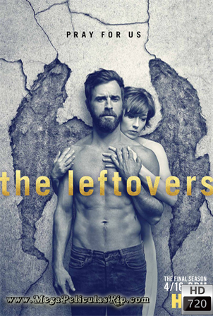 The Leftovers Temporada 3 [720p] [Latino-Ingles] [MEGA]