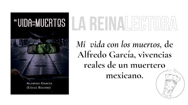 Muertos Alfredo Garcia mexico