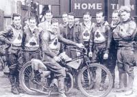 Belle Vue Aces 1950